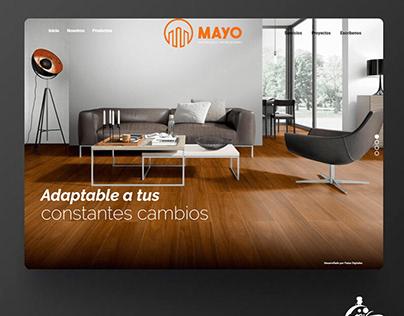 Mayo.pe