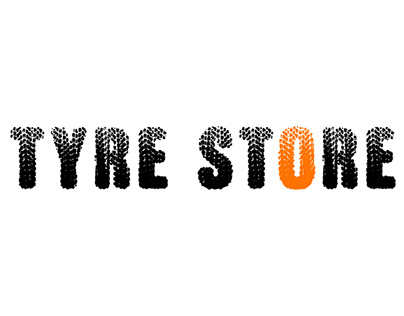 Logo Design (Tyre Store)