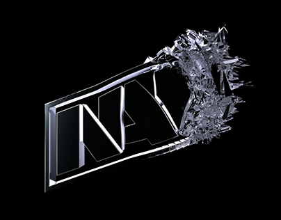 Navi: 3D &motion graphics