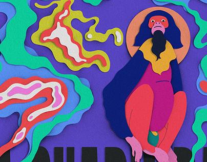 poster for La Guarimba film festival