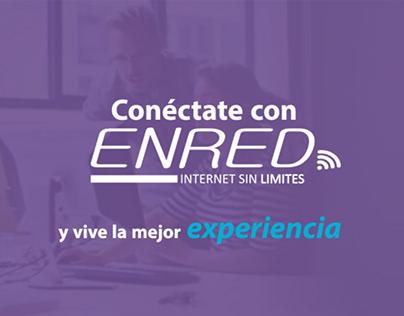Video for ENRED Honduras