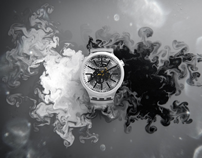 Swatch - Big Bold
