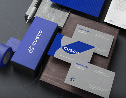 CUSCO - Logo/Identity