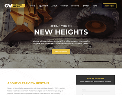 Clearview Rentals