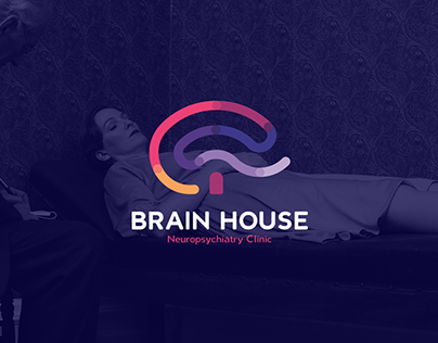 Brain House Clinics - Branding