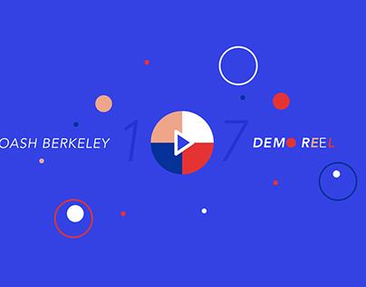 JBerkeley Reel 2017