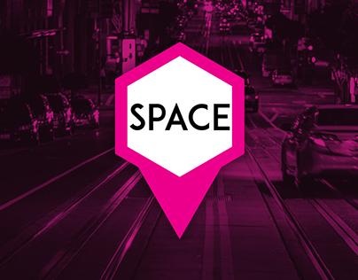 SPACE: A Social Parking App