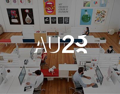 AU23 - Design Manual