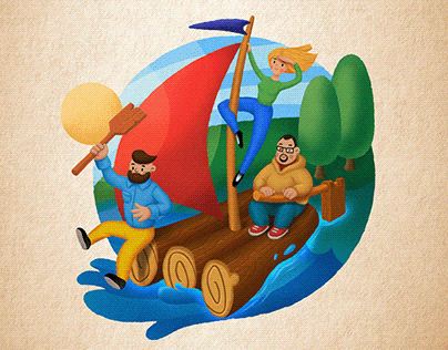 Welcome Raft Team