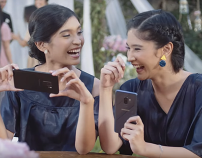 Samsung Indonesia: Trade In To Samsung Galaxy Now