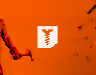 DINTECH - tools shop [concept branding]