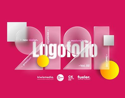 Logo Design | Portfolio 2021