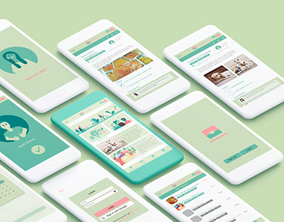 Goodspace App
