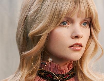 Beauty : Linde