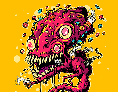Monster Menagerie (Netherworld Bar & Arcade Beer fest)