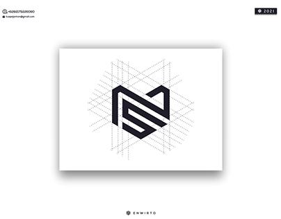 NS Monogram Logo