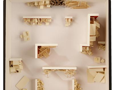 Ordinary Hoarding / hoarders' trend exhibition