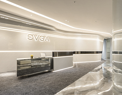 Very Space/ EVGA OFFICE