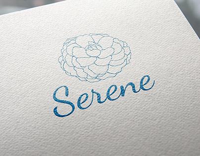 Serene - Real Estate Branding & Brochure Design