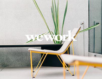 WeWork MX.