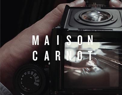 Maison Carnot