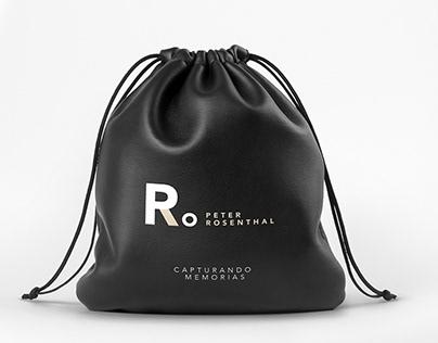 Peter Rosenthal Branding
