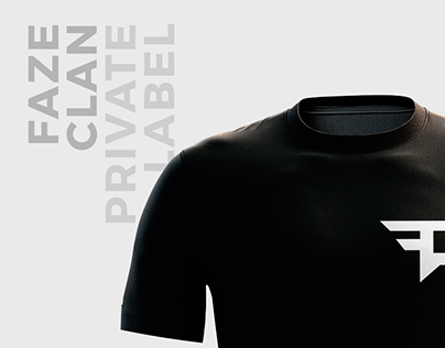 Fazeclan Private Label: Advertising