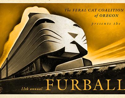 Feral Cat Coalition of Oregon, Cat Train