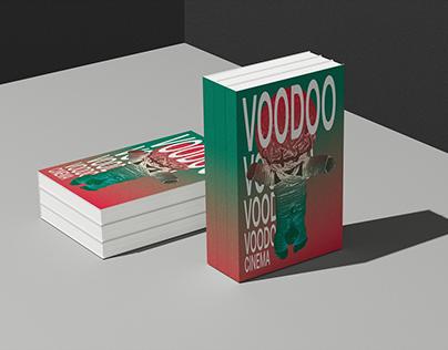 Voodoo Cinema - Typography