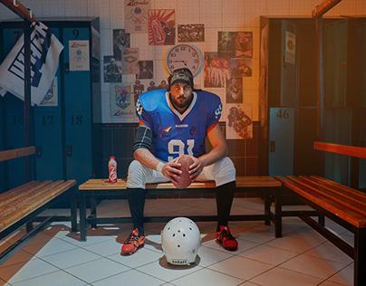 Juhayna Zabado NFL