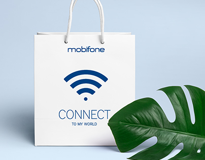 Carrying messages with Mobifone Bag