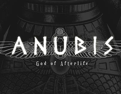Anubis - Meet Mat 2