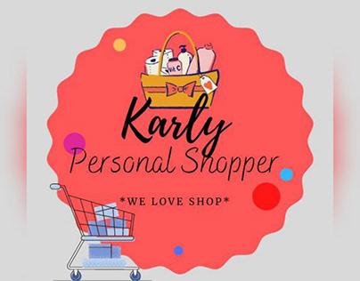 Logo. Personal Shopper