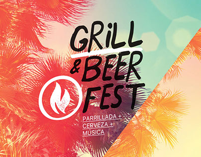 GRILL & BEER FEST