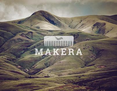 Makera - Website