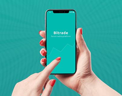 Bitrade - Social Trading Platform