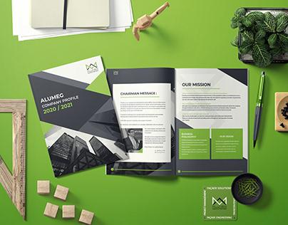 Alumeg Company profile