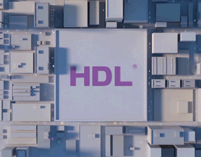 HDL Motion Graphic