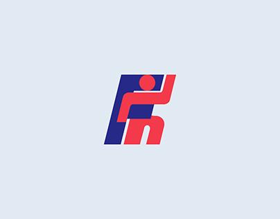 FITKIDS AUSTRALIA   Branding