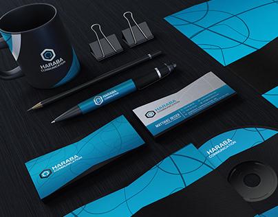 HARABA Branding design