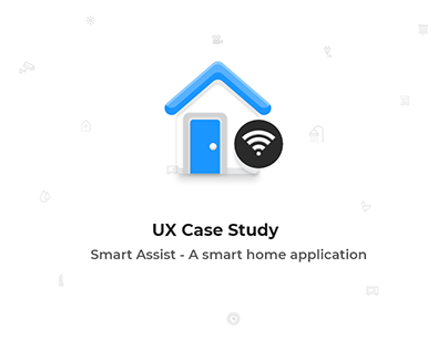 Smart Assist UX Case Study