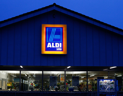 Aldi Like Brands