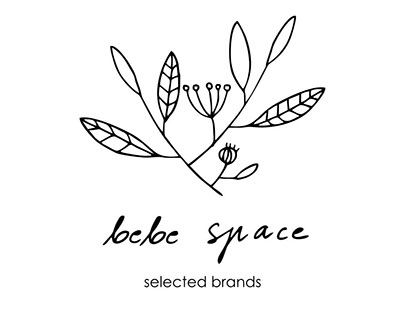 BRANDING for bebe space multibrand kids shop