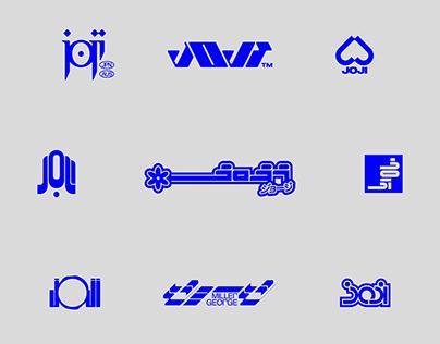 Joji — Typography (9)