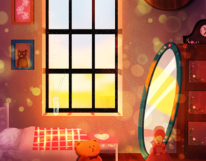 Goldilocks Room