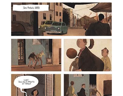 Comics - Oblomov Edizioni