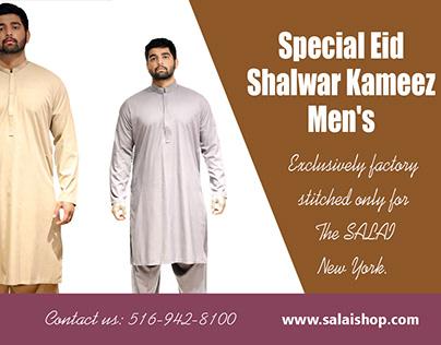 Special Eid Shalwar Kameez Men's   salaishop.com
