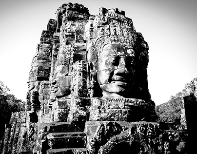 Cambodia in My Camera