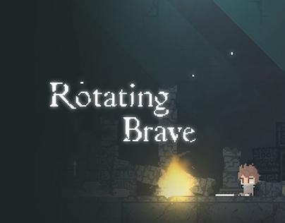 Rotating Brave 旋轉勇者|宣傳影片