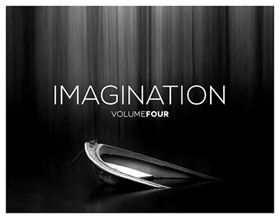 Imagination Volume Four: Monochrome Fine Art